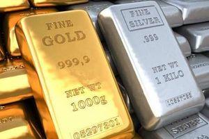 Vàng thế giới giữ giá ở mức trên 1.273 USD mỗi ounce