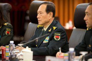 Lần đầu tiên sau 8 năm Trung Quốc cử Bộ trưởng Quốc phòng dự Đối thoại Shangri-La
