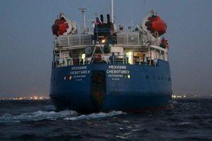 Nga thắng lớn vì Mỹ cấm vận dầu nhập khẩu từ Venezuela