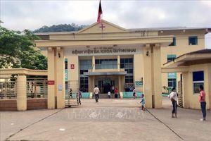 Y sỹ bệnh viện ở Sơn La bị tố hiếp dâm bệnh nhân 13 tuổi