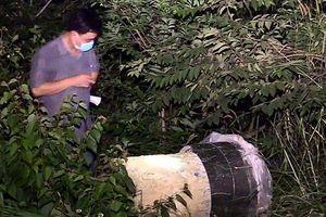 Vụ xác chết trong thùng bê tông: Những người 'tu luyện' phải giao tài sản cho 'trưởng nhóm'