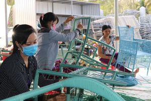 Tổ chức tài chính quốc tế quan tâm sâu rộng đến nông nghiệp Việt Nam