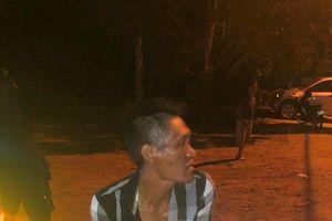 Bắc Giang: Cuốn ma túy đá trong khẩu trang y tế vẫn không qua mặt được CSGT