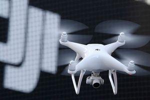 Mỹ cảnh báo máy bay không người lái do Trung Quốc sản xuất có thể bị chính phủ sử dụng làm công cụ do thám
