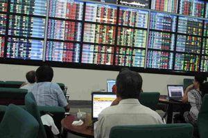 Chứng khoán ngày 23/5: Điều gì khiến VN-Index lùi về mốc 980 điểm?