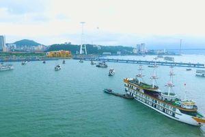Du lịch đường biển sẽ tăng tốc nhờ 'cú hích' cảng tàu khách quốc tế Hạ Long
