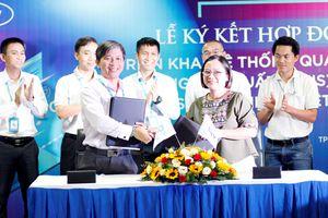 CMC TSSG tối ưu hóa hệ thống quản lý hoạt động sản xuất cho Shinsei Nitto Việt Nam