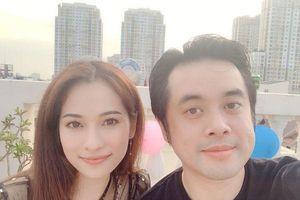 Hé lộ những hình ảnh đầu tiên của đám cưới Dương Khắc Linh và Sara Lưu