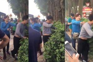 Hà Nội: Xác minh thông tin người phụ nữ đánh chửi 'kẻ biến thái' sàm sỡ mình trên xe buýt