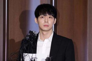 Ngày ra tòa xét xử Park Yoochun về việc liên quan đến ma túy đá đã được ấn định