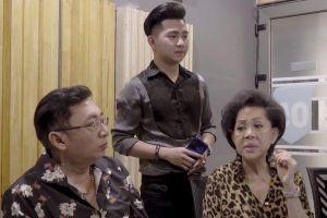 HLV Giao Linh - Đình Văn bất ngờ nghiêm khắc vì dàn thí sinh Bolero thiếu kinh nghiệm thu âm