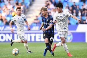 Lịch thi đấu vòng 13 K.League: Chờ Công Phượng tỏa sáng