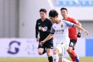 Đội bóng của Công Phượng có nhận sự mới trước vòng 13 K.League