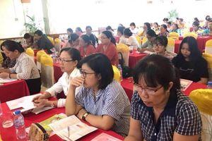 Phụ nữ tỉnh Bình Dương nâng cao kiến thức kinh doanh, khởi nghiệp