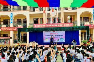 Sơn La: Trang bị kiến thức và kỹ năng phòng, chống đuối nước cho gần 1.000 học sinh