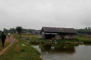 Nghệ An: Xã tắc trách, người dân mất trắng tiền hỗ trợ dự án