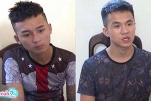 Hai thanh niên trộm xe suốt cả tháng để đánh 'lô' nhưng không trúng, đúng hôm bị bắt thì...'đề nổ'