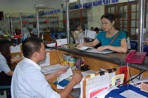 Bảo hiểm Xã hội Việt Nam nghiên cứu xây dựng Đề án Ủy thác thu bảo hiểm xã hội