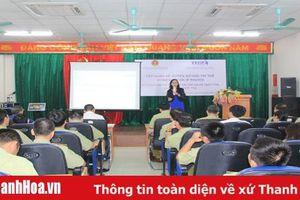 Cục Quản lý thị trường tổ chức tập huấn về quyền sở hữu trí tuệ