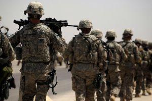 Tin ảnh: Mỹ chuẩn bị cho chiến tranh vùng Vịnh