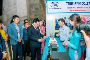 Nâng cao sức cạnh tranh của hàng Việt: Khi khoa học công nghệ là bệ đỡ