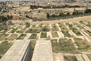 Israel - vùng đất đầy phép mầu