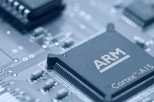 ARM ngừng hợp tác, Huawei gần như 'tê liệt'