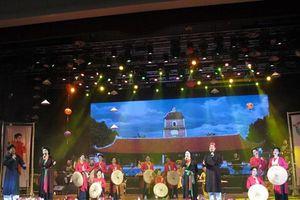 Đưa tinh hoa văn hóa Việt Nam đến với bạn bè Nga