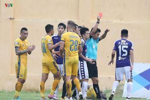 Trước vòng 11 V-League 2019: Hà Nội FC và Hải Phòng gặp khó