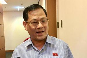 Hành vi dâm ô của ông Nguyễn Hữu Linh là quá rõ, lẽ ra phải xử lý sớm hơn