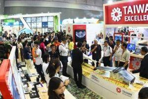 Hiệp hội phát triển ngoại thương Đài Loan: Thúc đẩy hợp tác thương mại Việt - Đài