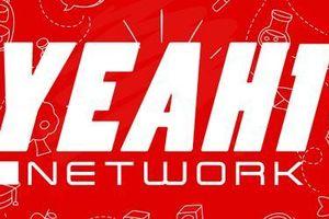 YouTube 'xuống tay', cổ phiếu YEG của YEAH1 'đo sàn'