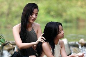 Diễn viên Maya lên tiếng khi phim 'Vợ ba' dừng chiếu trên toàn quốc