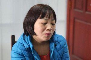Đề nghị truy tố nữ phóng viên tống tiền doanh nghiệp 70.000 USD