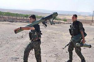 Súng chống tăng cực 'độc' phiến quân dùng đánh đồng minh Mỹ tại Trung Đông