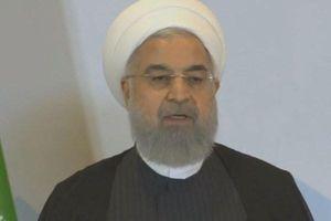 Iran tuyên bố không đầu hàng ngay cả khi bị Mỹ ném bom