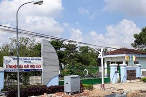 Thêm nhiều sai phạm về đất đai ở Đà Nẵng