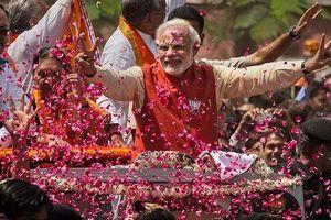 Chiến thắng bầu cử, thách thức nào đang chờ ông Modi?