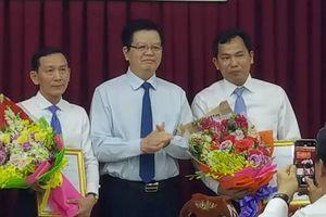 Ban Bí thư chỉ định người giữ chức Phó Bí thư Thành ủy Cần Thơ