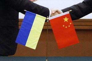 Có thể Trung Quốc sẽ thay Nga 'vực dậy' Ukraine