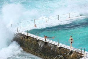 Những hồ bơi đẹp nhất thế giới, nhìn đã muốn đi du lịch ngay