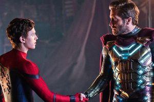 Những điều trailer 'Spider-Man: Far from Home' có thể đã lừa khán giả