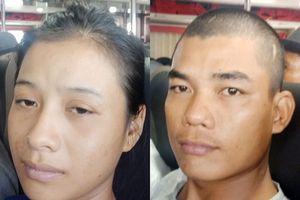 Khởi tố cặp vợ chồng bắt cóc con trai của chủ tiệm cầm đồ