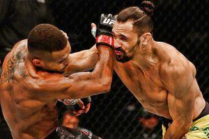 Những lần võ sĩ MMA bị đánh gục chỉ bằng một cú ra đòn