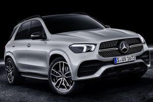 Mercedes-Benz GLE 2020 ra mắt bản cao cấp, dùng động cơ hybrid như GLS