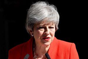 Brexit và dấu chấm hết cho sự nghiệp 20 năm của nữ thủ tướng Anh