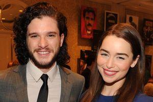 9 điều chưa biết về Mẹ Rồng xinh đẹp của 'Game of Thrones'