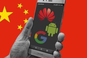 Google xóa hết smartphone Huawei khỏi trang web giới thiệu Android