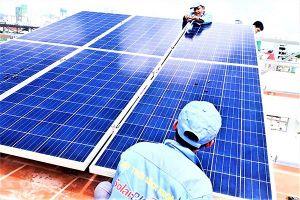 Khánh Hòa: Nhu cầu lắp đặt điện mặt trời mái nhà tăng mạnh