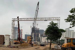 KĐT Nam Thăng Long: Động thái mới từ chủ đầu tư, cư dân lo ngay ngáy